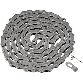 Wippermann Connex 800 Bicycle Chain 6/7/8-speed grey